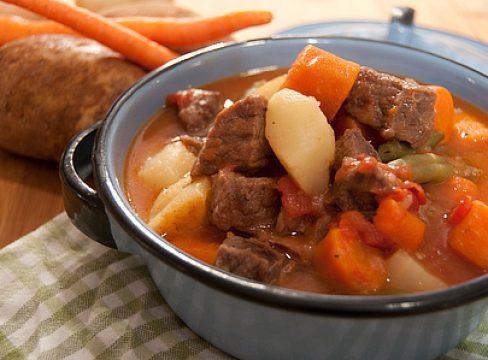 Pressure Cooker (Instant Pot) Beef Stew
