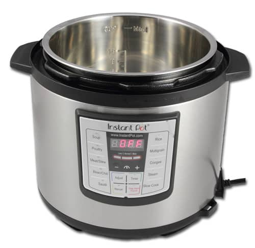 Pressure Cooker Cuisinart Instant Pot Pressure Cooker Giveaway | Pressure Cooking Today
