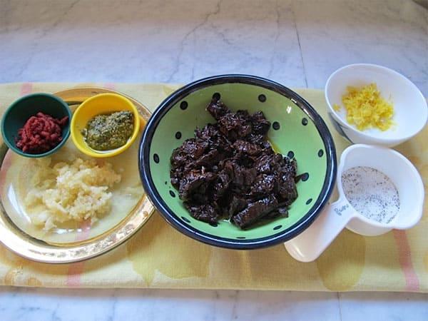 Pressure Cooker Lamb Shanks Recipes — Dishmaps