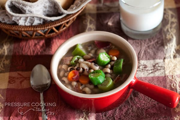 Quick-Black-Eyed-Pea-Soup-Pressure-Cooking-Today