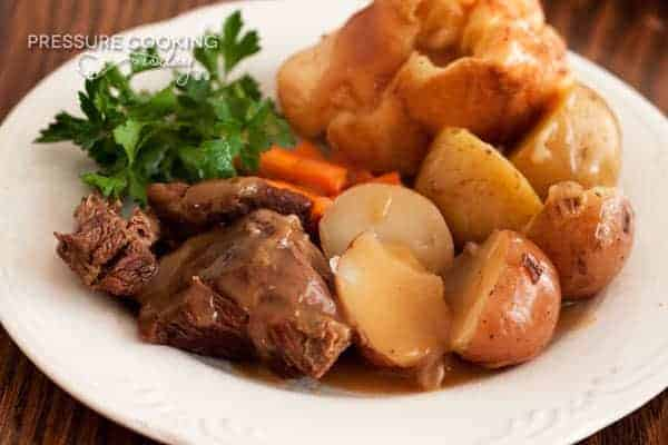 America S Test Kitchen Pot Roast Recipe