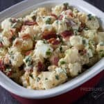 BLT Potato Salad