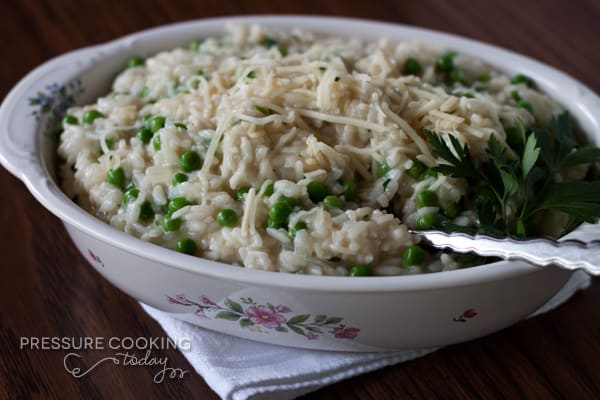 Lemon-Pea-Risotto-2-Pressure-Cooking-Today