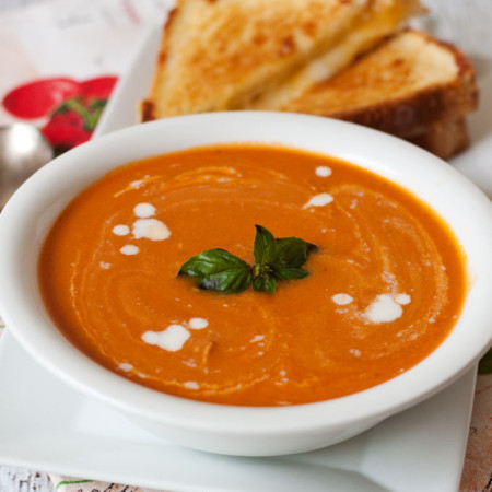 Fresh-Tomato-Basil-Soup-Pressure-Cooking-Today