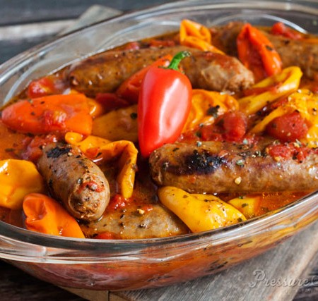 Teris-Sausage-And-Peppers-3-Pressure-Cooking-Today