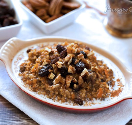 Carrot-Cake-Oatmeal-4-Pressure-Cooking-Today