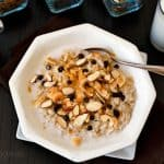 Almond-Joy-Steel-Cut-Oats-Barbara-Bakes