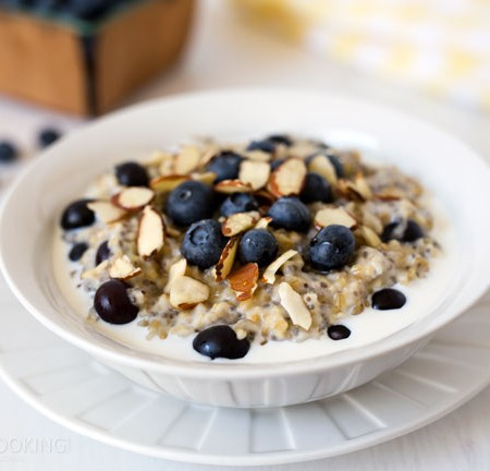 Lemon-Blueberry-Steel-Cut-Oats-2-Pressure-Cooking-Today