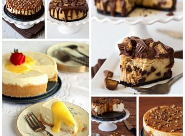 "A pressure cooker is the perfect environment for ""baking"" cheesecake. Get our recipes and simple tips for making perfect pressure cooker cheesecake recipes."