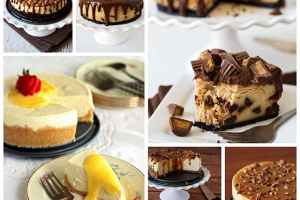 Pressure-Cooker-Cheesecake-Collage-Pressure-Cooking-Today