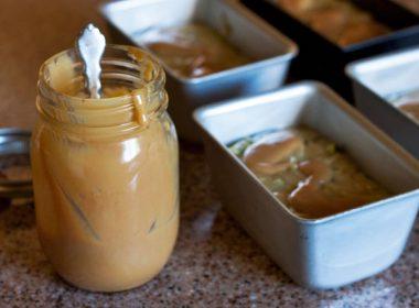 Pressure Cooker (Instant Pot) Dulce de Leche