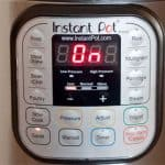 Which Instant Pot Button to Use
