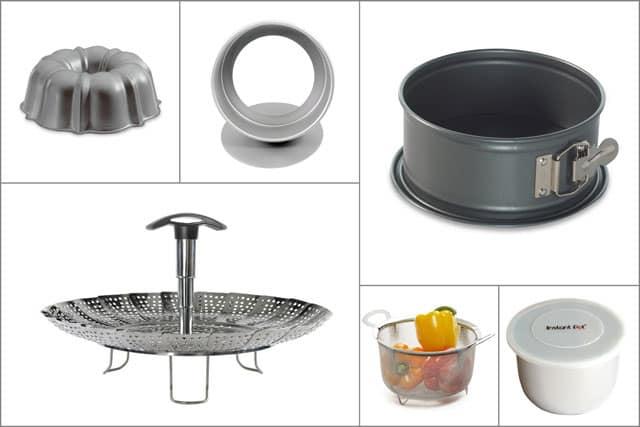 Best Pressure Cooker Accessories - Pressure Cooking Today