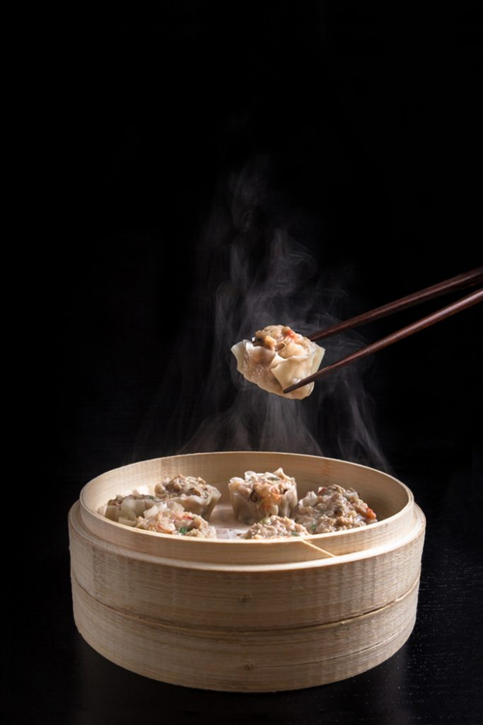 Shumai Recipe (Shrimp & Pork Dumplings)
