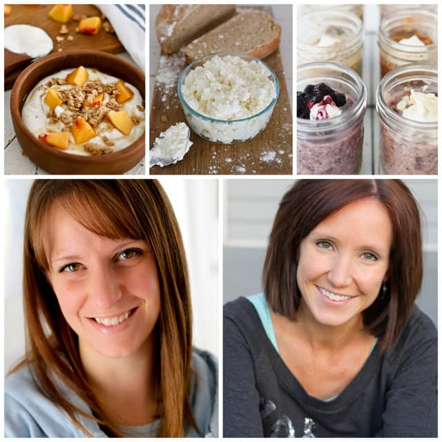 Tami and Marci from the blog, TIDBITS. We are so thrilled to be Pressure Cooking Today contributors!