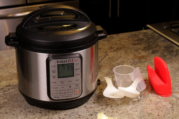 If you've been waiting for a great price on the Instant Pot IP-DUO60 7-in-1 Multi-Functional Pressure Cooker today is the day! It's the Deal of the Day for Prime Day on Amazon on July 12, 2016.