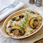Savory-Mushroom-Thyme-Oatmeal-Pressure-Cooking-Today