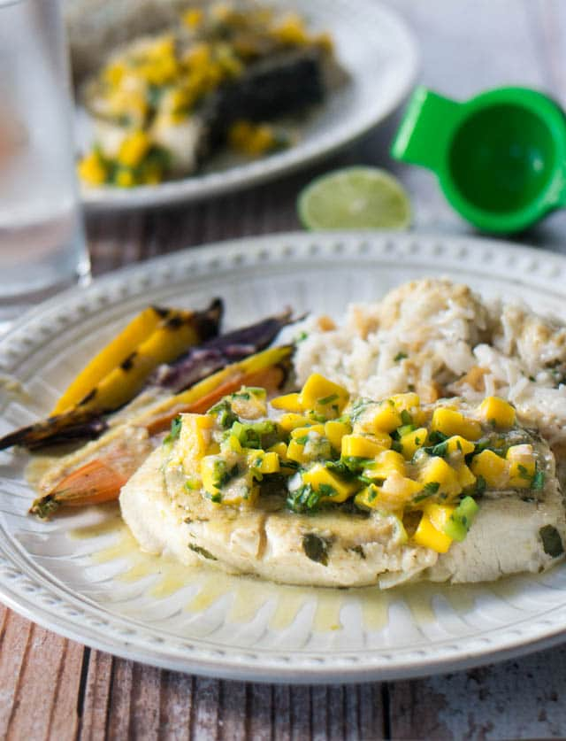 Pressure cooker fish recipes