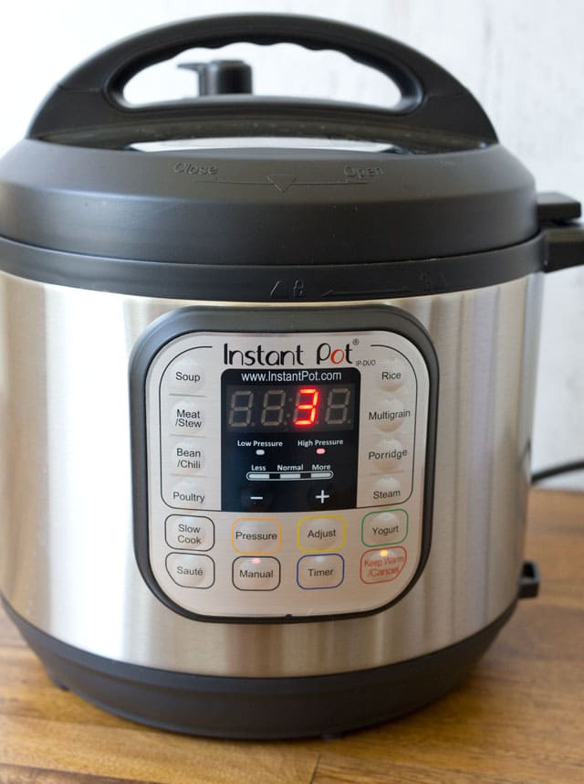 Amazon Prime Deal 8 Quart Instant Pot Duo
