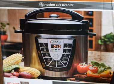 The Power Pressure Cooker XL is one of the best selling electric pressure cookers on the market. Here's everything you need to know about using the Power Pressure Cooker XL.