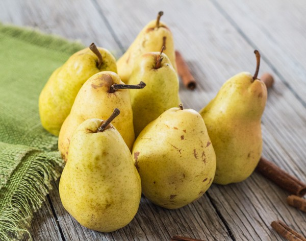 Pears for Pressure Cooker Cinnamon Poached Pears