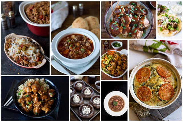The most popular electric pressure cooker recipes of 2016 on Pressure Cooking Today