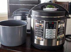 Fagor LUX 8 Quart Multi-Cooker