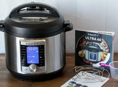 The Instant Pot company recently released two new Instant Pots and I'm excited to introduce to you the Instant Pot Ultra.