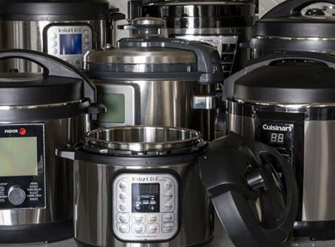 Everything you need to know about electric pressure cookers