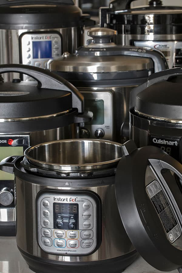 Which Pressure Cooker is Right for You?