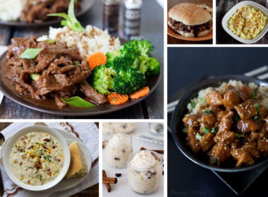 Best Instant Pot Recipes of 2018 that work in ANY brand of electric pressure cooker