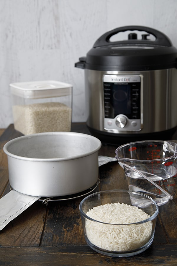 How To Use The Pot In Pot Method In Your Pressure Cooker Instant Pot Pressure Cooking Today