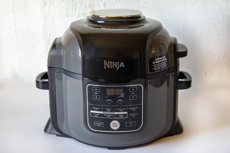 Ninja Foodi Pressure Cooker Review Pressure Cooking Today