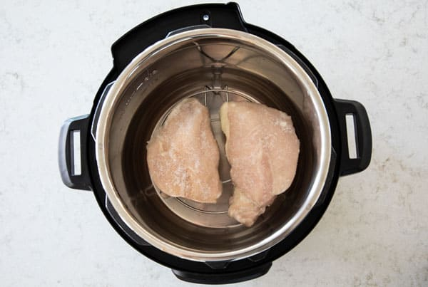 How To Pressure Cook Frozen Chicken Breasts Pressure Cooking Today