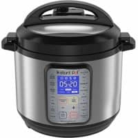 Instant Pot DUO Plus 60, 6 Qt 9-in-1 Multi-Cooker