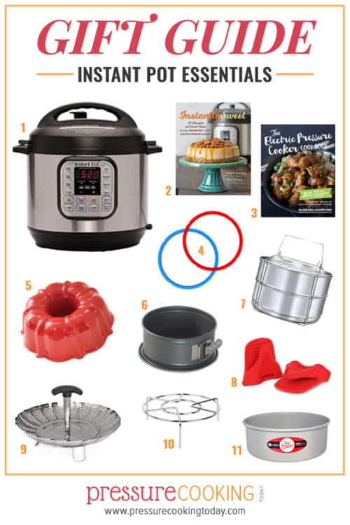 Instant Pot Essentials