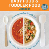 The Instant Pot Baby Food and Toddler Food Cookbook