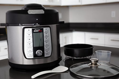 Power Quick Pot pressure cooker accessories || Review from Pressure Cooking Today