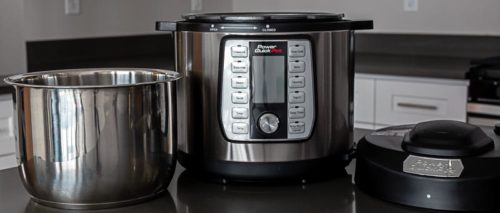 How to Use the Power Quick Pot Pressure Cooker - Pressure