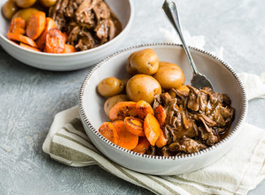 Easy Instant Pot Pot Roast Recipe