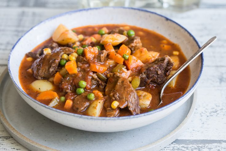 Pressure Cooker Instant Pot Beef Stew Pressure Cooking Today